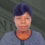 Ms. Iquo Okon Williams