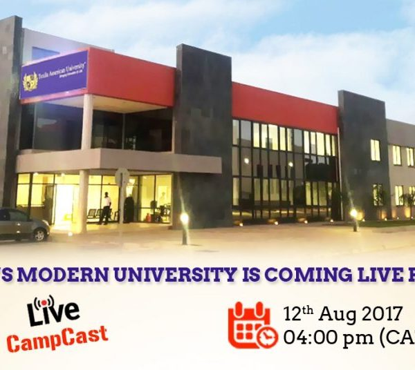 TAU Zambia Campus