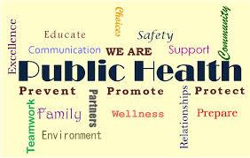 Learn Public Health