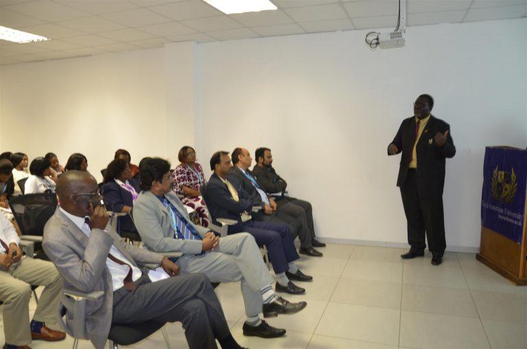 Dr.TrevorKaile Session