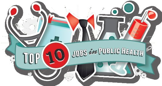 Jobs in Public Health at texila