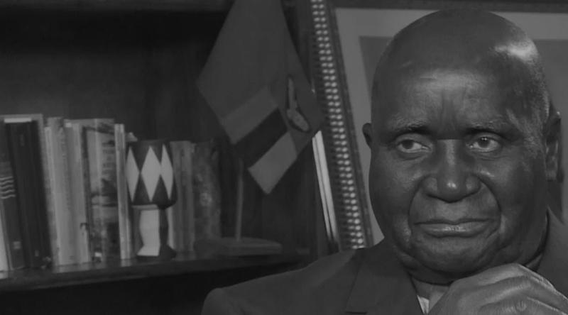 Kenneth Kaunda Scholarship
