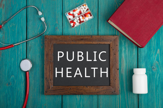 Most demanded Sectors in Public Health