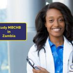 MBChB Degree in Zambia