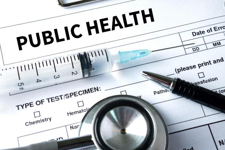 Public Health Professionals in Zambia
