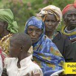 public health degree in zambia
