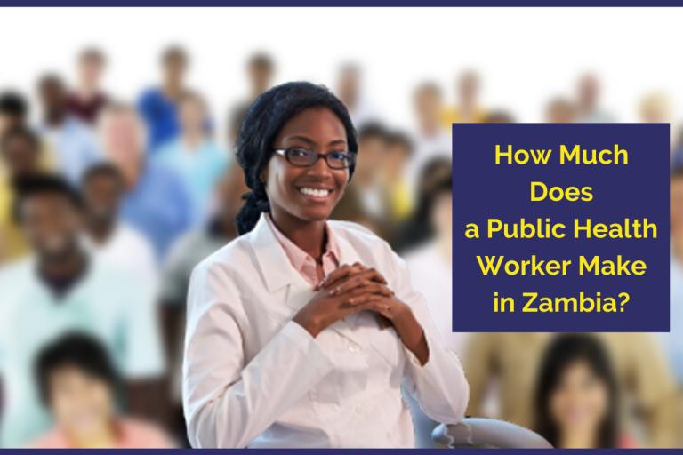 Online public health course