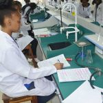 medical students in zambia