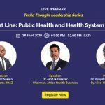 publich health challenges webinar