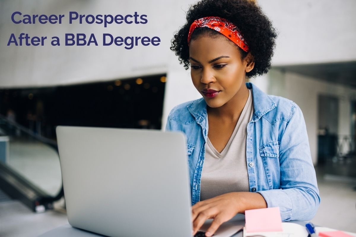 Top Career Prospects After a Bachelor of Business Administration Course Online