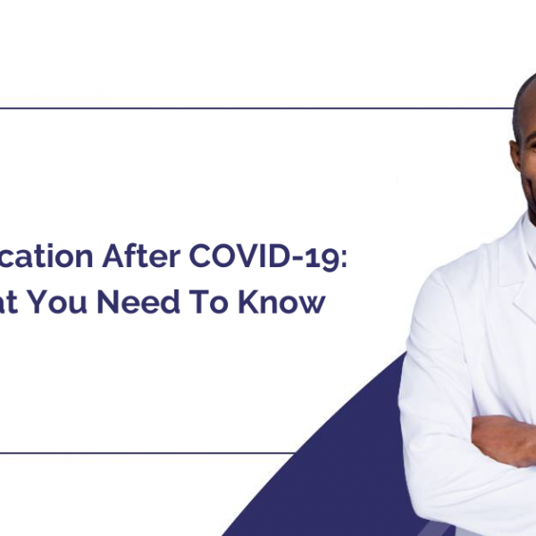 Medical Education After COVID-19