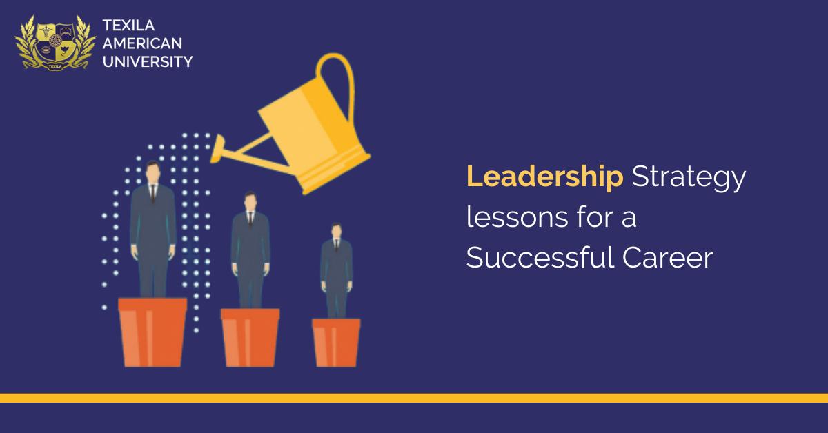 Leadership Strategy