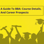 Guide to study BBA