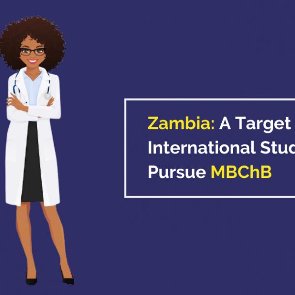 Medicine Degree at Zambia